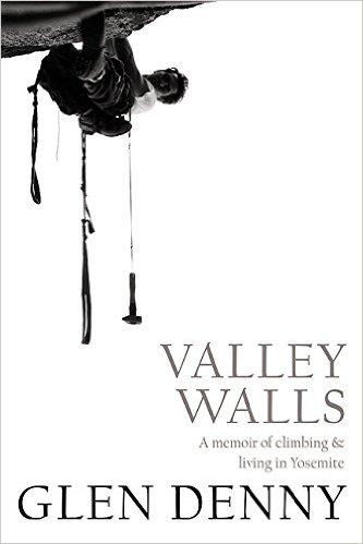 valley walls